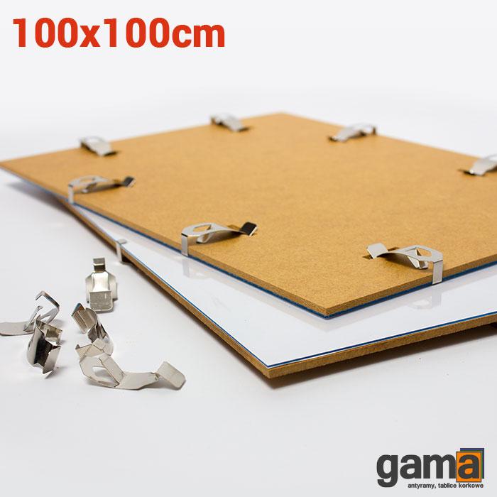 antyrama 100x100cm