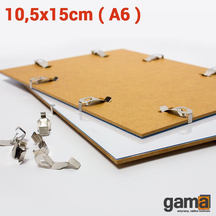 antyrama 10,5x15cm A6