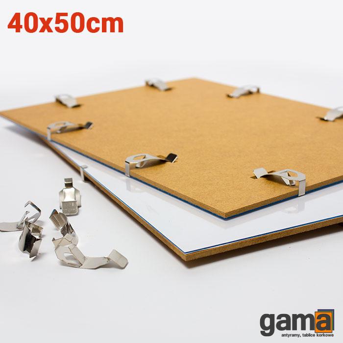 antyrama 40x50cm