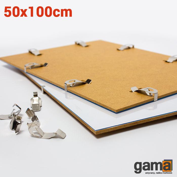 antyrama 50x100cm