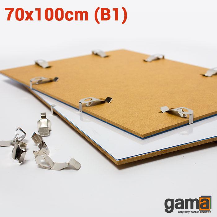 antyrama 70x100cm (B1)