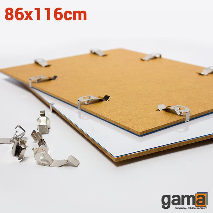 antyrama 86x116cm